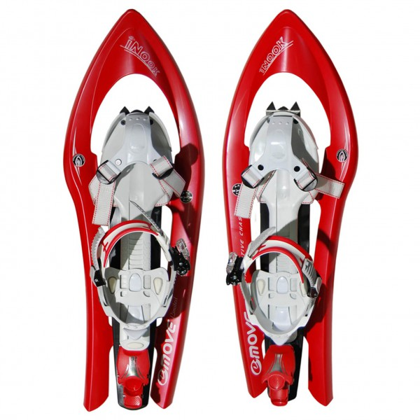 Inook - e-move Light - Snowshoes