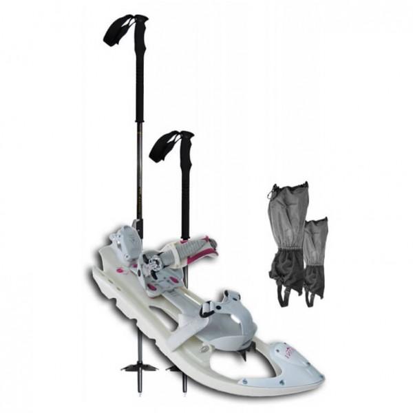 Inook - OX1 Light-Set Touring - Snowshoe set