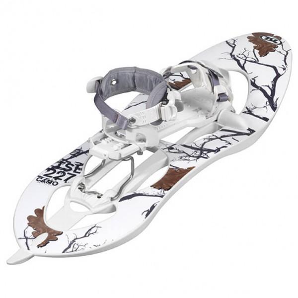 TSL - 227 Escape Deco - Snowshoes