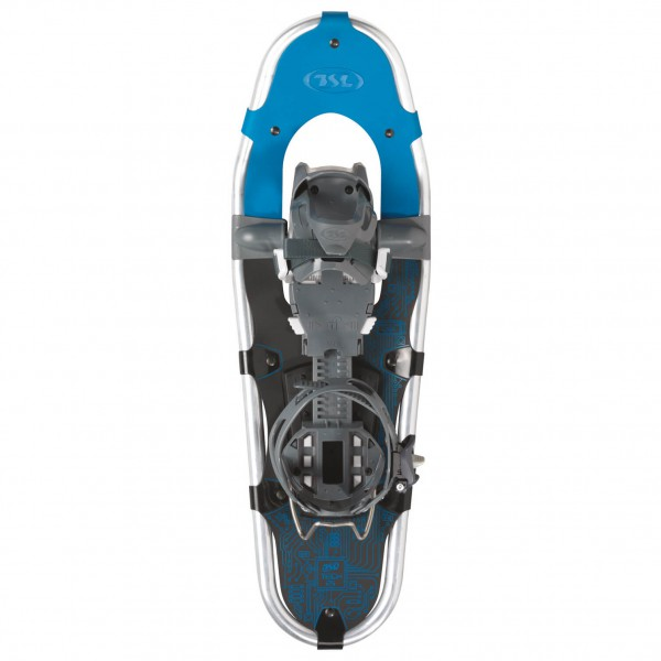 TSL - Tech Tour - Snowshoes