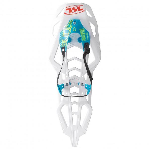 TSL - Symbioz Racing - Snowshoes