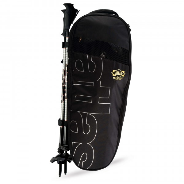 Atlas - Atlas Tote Bag - Lumikenkälaukku