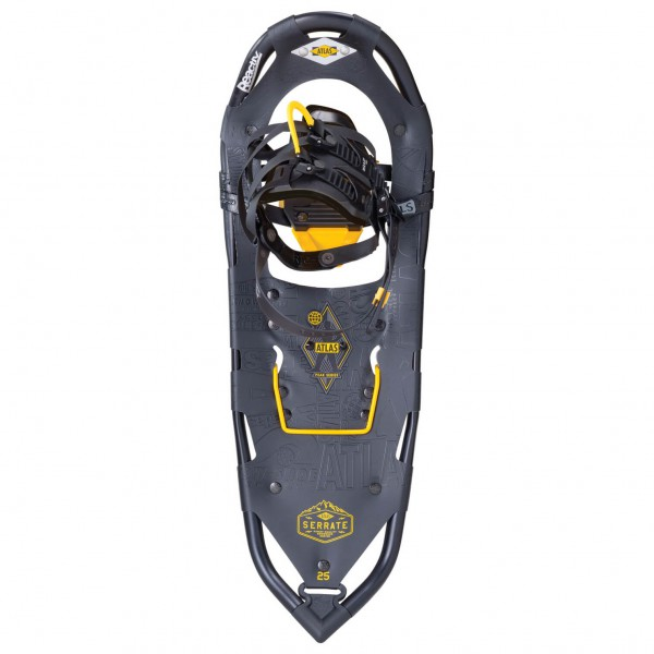 Atlas - Serrate - Snowshoes