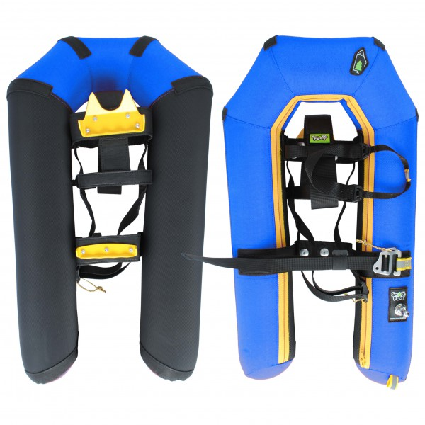 Small Foot - Revolution Set (with Snowboarding Bags)