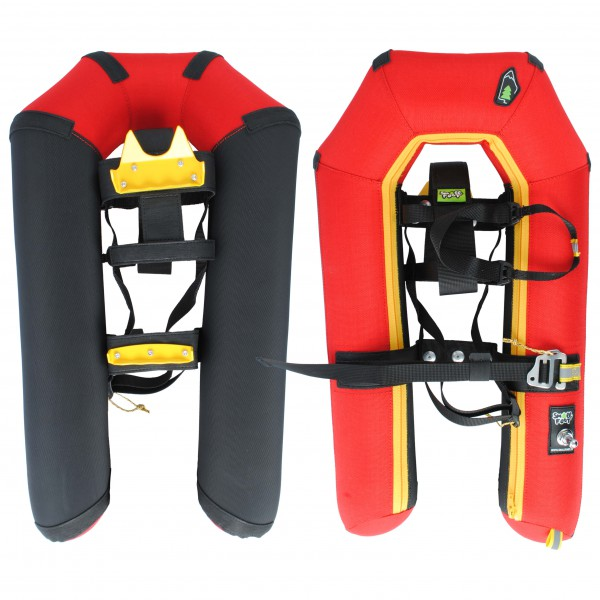 Small Foot - Revolution Set (with Snowboarding Bags) - Snowshoes