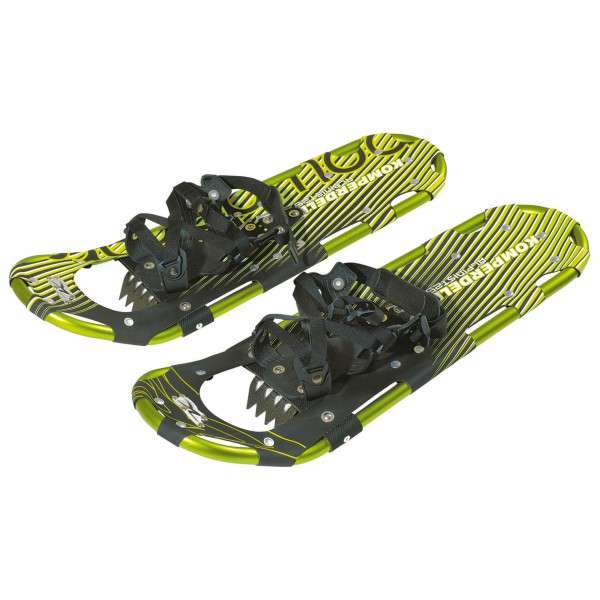Komperdell - Alpinist A30 - Lumikengät