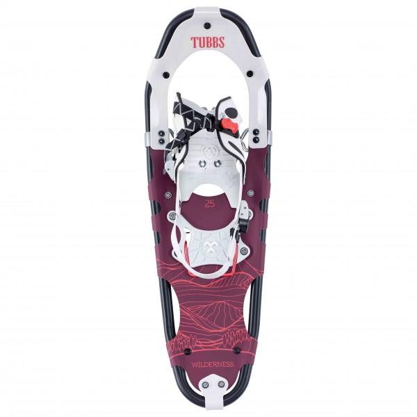 Tubbs - Women's Wilderness 25W - Snowshoes