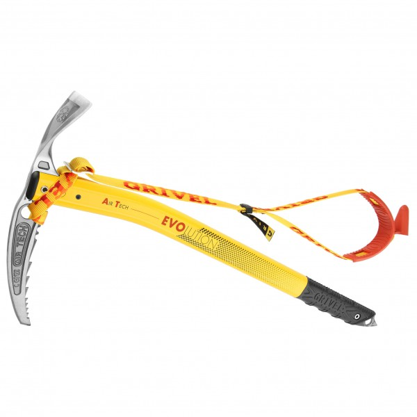 Grivel - Air Tech Evo - Ice axe