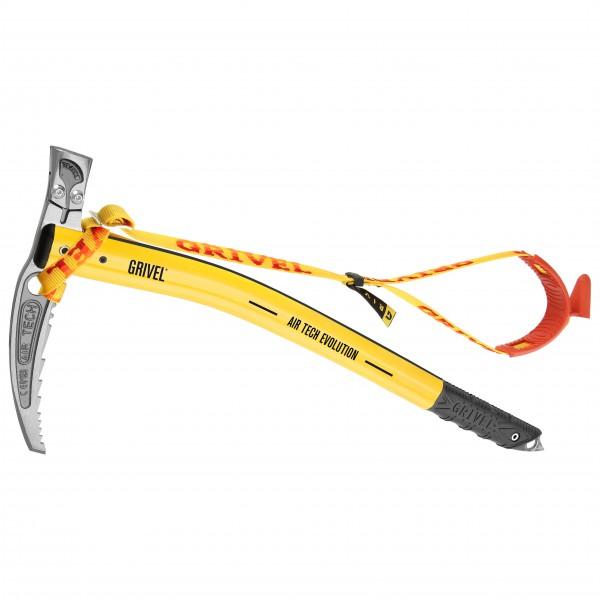 Grivel - Air Tech Hammer - IJspikkel
