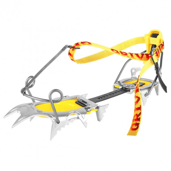 Grivel - Air Tech Light - Crampons