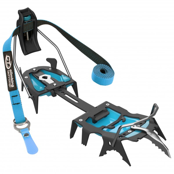Climbing Technology - Hyper Spike Crampon Mono Point - Nousuraudat