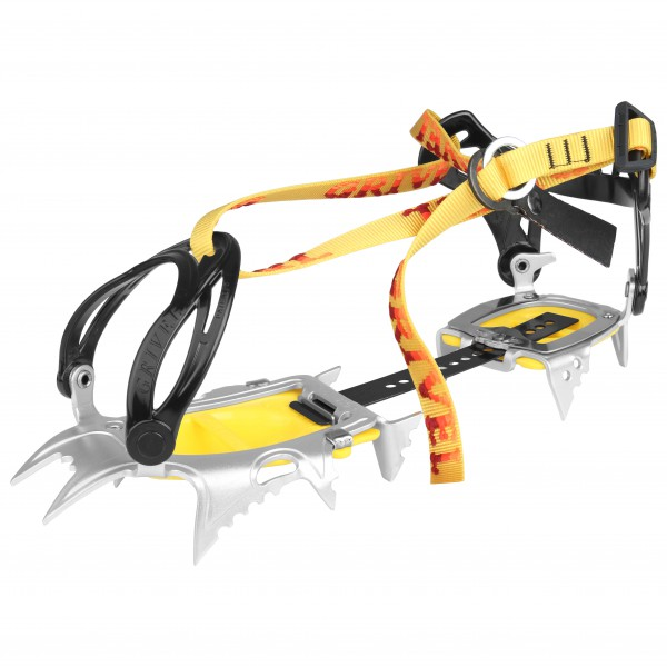 Grivel - Air Tech Light Wide - Crampons