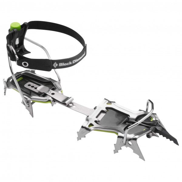 Black Diamond - Stinger - Crampons d'alpinisme