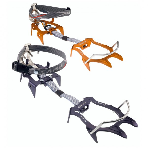 Camp - Race 290 - Crampons