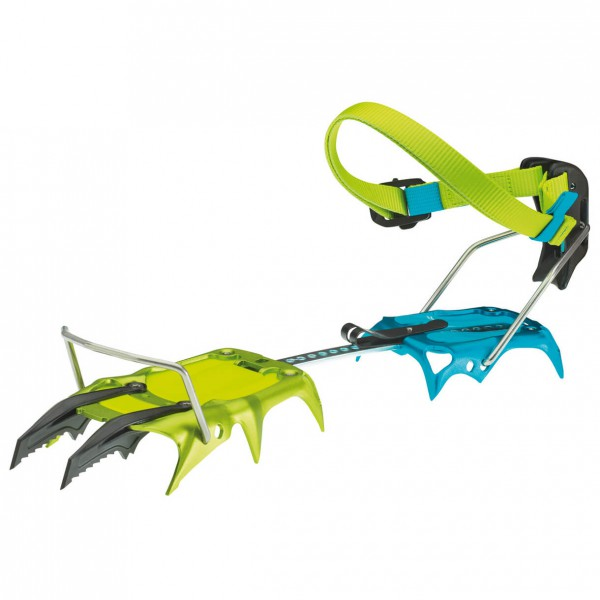 Edelrid - Beast Lite - Nousuraudat