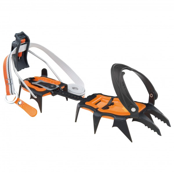 Climbing Technology - Lycan - Crampons
