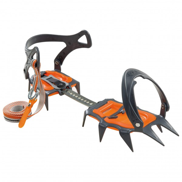 Climbing Technology - Nuptse Evo - Stijgijzer