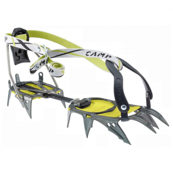 Camp - C12 - Semi-Automatic - Crampon