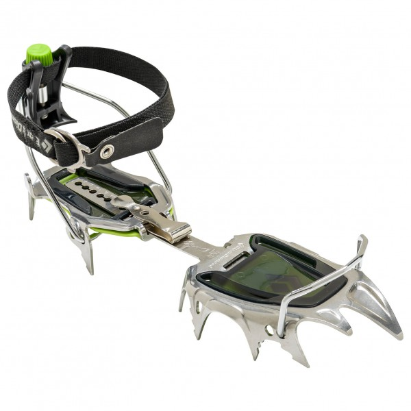Black Diamond - Snaggletooth Pro - Crampons