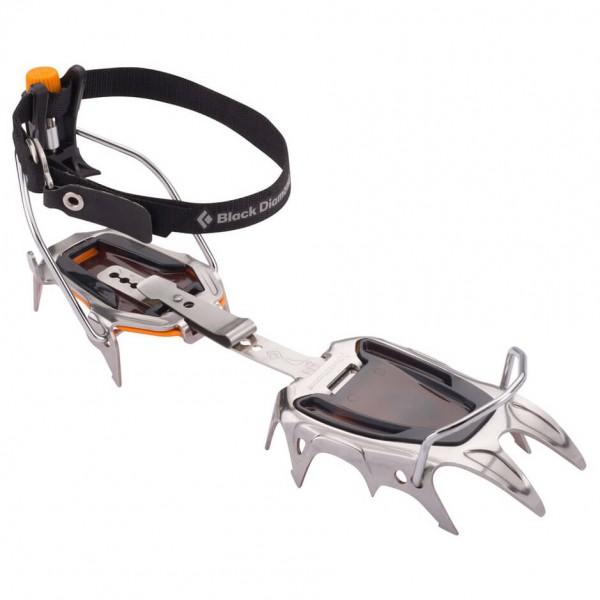 Black Diamond - Serac stainless steel - Crampons