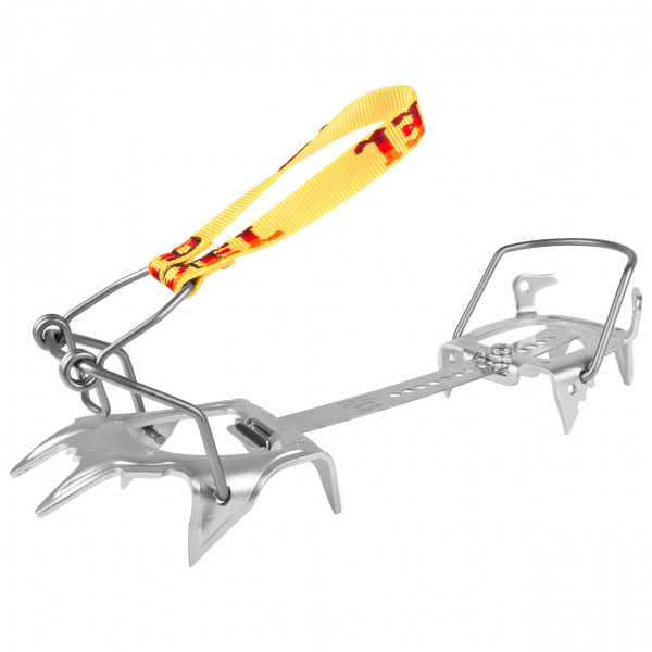 Grivel - Ski Race Skimatic 2.0 with Crampon Safe S
