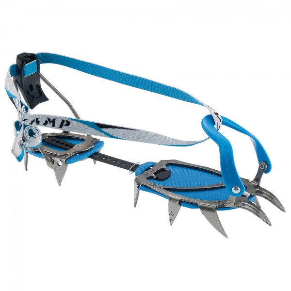 Camp - Stalker - Semi Automatic - Crampon
