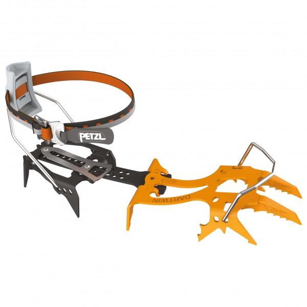 Petzl - Dartwin - Ice climbing crampons