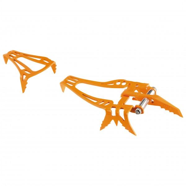 Petzl - D-Lynx - Crampons pour escalade sur glace