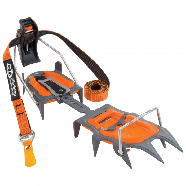 Climbing Technology - Nuptse Evo Automatic - Stijgijzers