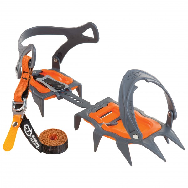 Climbing Technology - Nuptse Evo Classic - Crampons