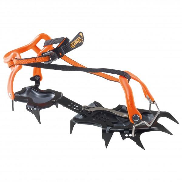 Cassin - Alpinist - Universal - Crampons