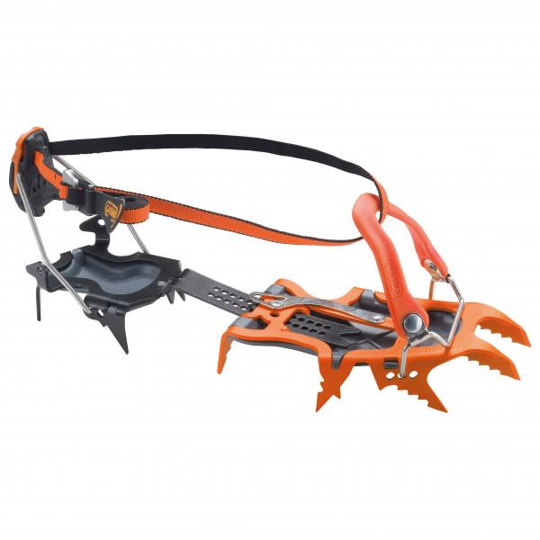 Alpinist Pro - Auto / Semi-Auto - Crampons