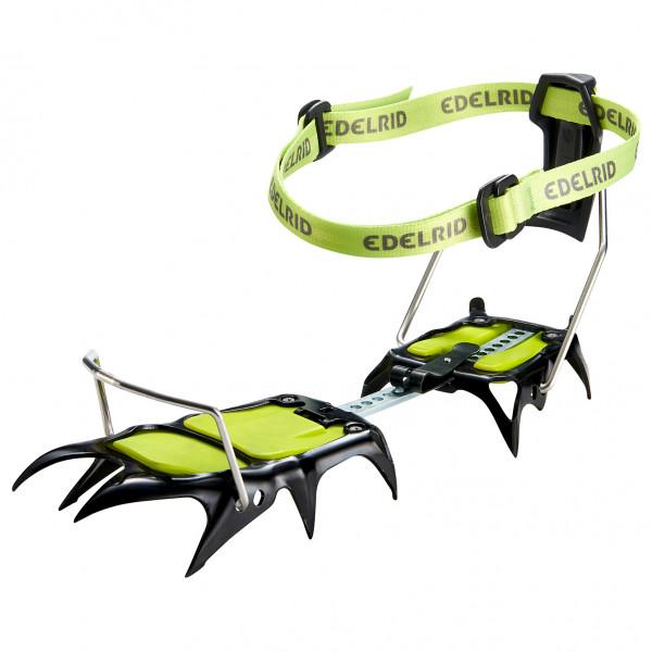 Edelrid - Shark Auto - Crampons d'alpinisme