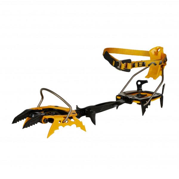 Grivel - Crampons G22 Plus Com - Crampons d'alpinisme