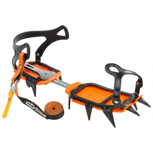 Climbing Technology - Ice Classic - Crampons