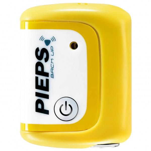 Pieps - Backup - LVS-Sender