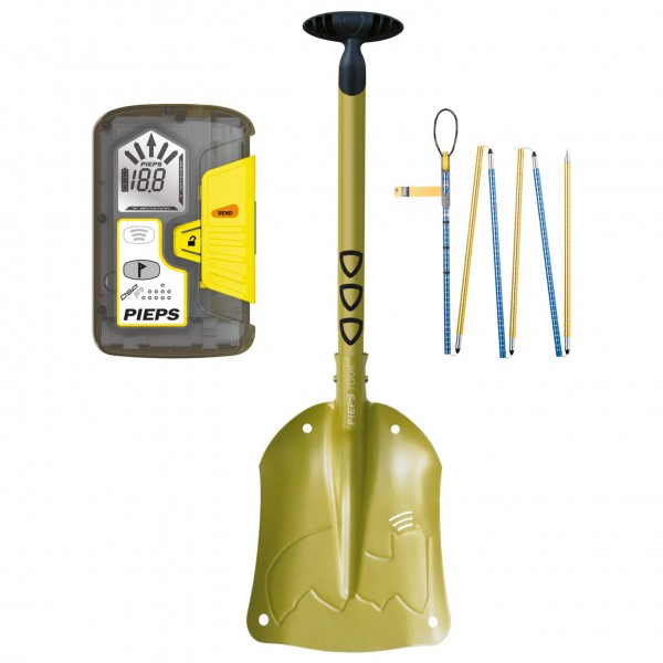 Pieps - Set Professional - Avalanche set