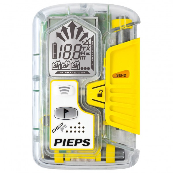 Pieps - Dsp Pro Ice - Lawinepieps