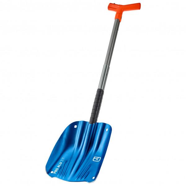 Ortovox - Pro Alu III + Pocket Spike - Avalanche shovel