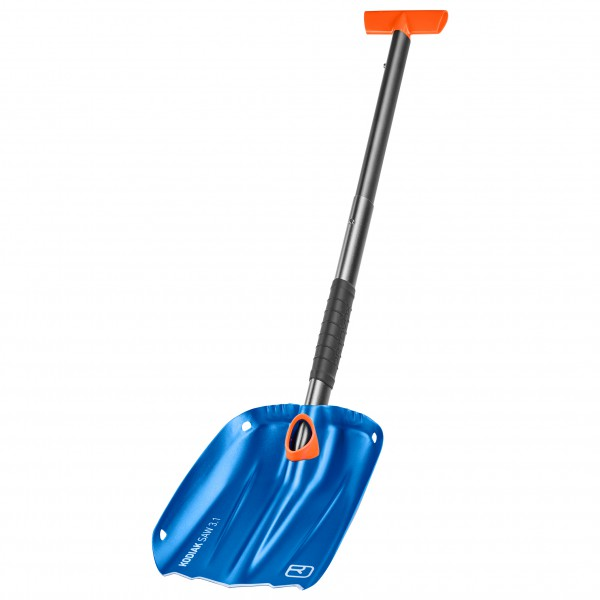 Ortovox - Shovel Kodiak Saw - Avalanche shovel