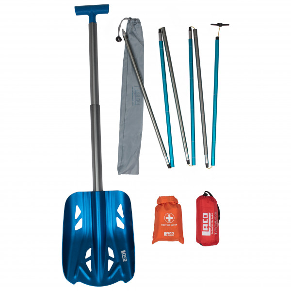 LACD - Safety Package IV - Avalanche shovel