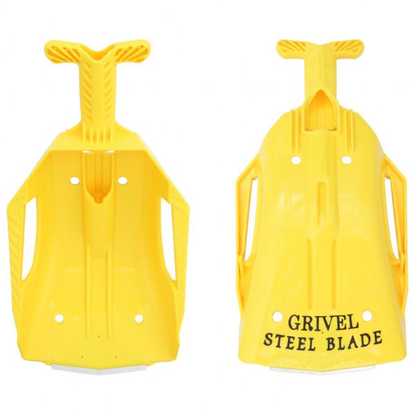 Grivel - Shovel Steel Blade - Lawinenschaufel