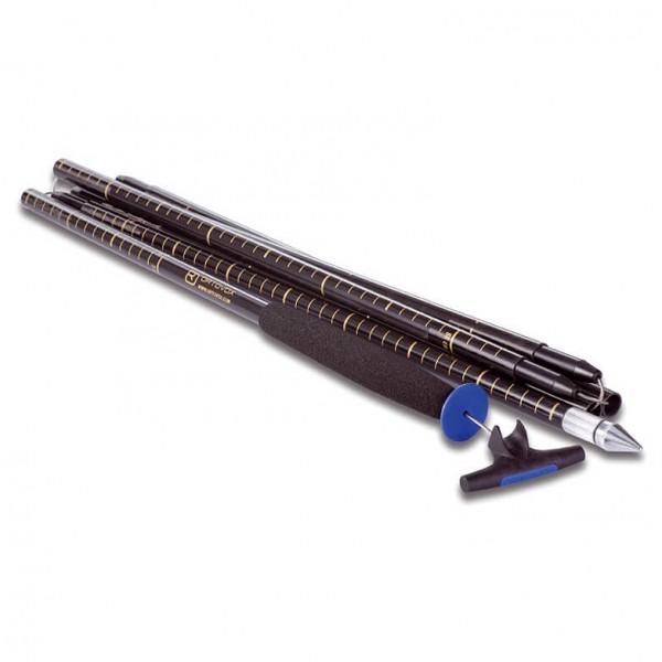 Ortovox - 240+ Carbon Pro pfa - Lumivyörysondi