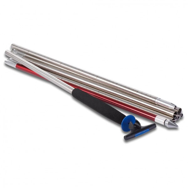 Ortovox - 320+ Steel Pro Pfa - Lumivyörysondi