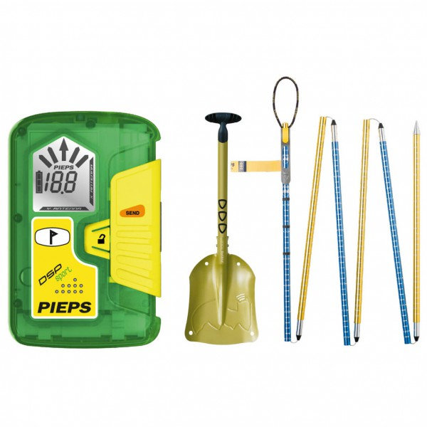Pieps - Set Sport S - Beacon set