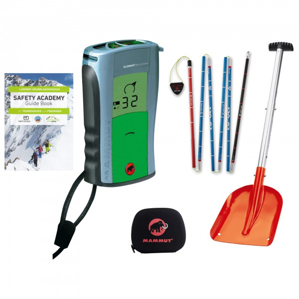 LVS Vorteils-Set - Mammut Element Barryvox