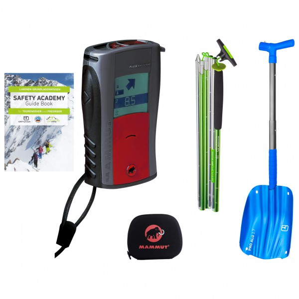 LVS Vorteils-Set - Mammut Pulse Barryvox Pro