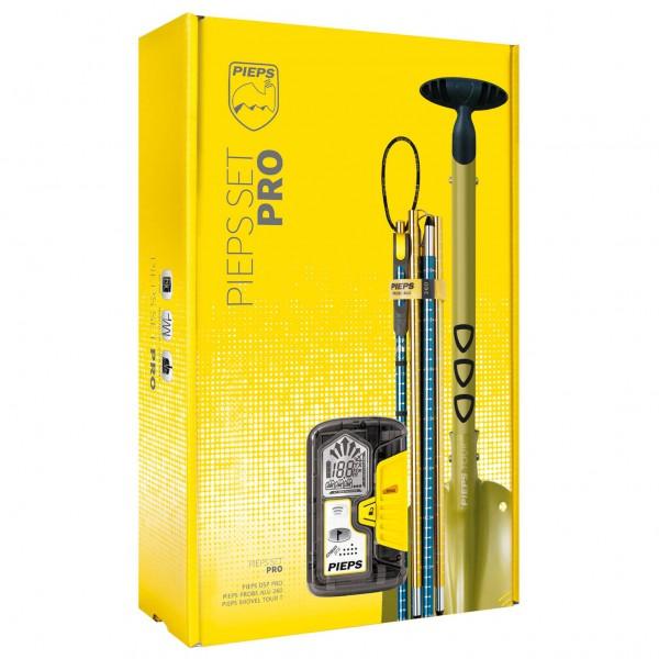 Pieps - Set Pro - LVS-Geräte-Set