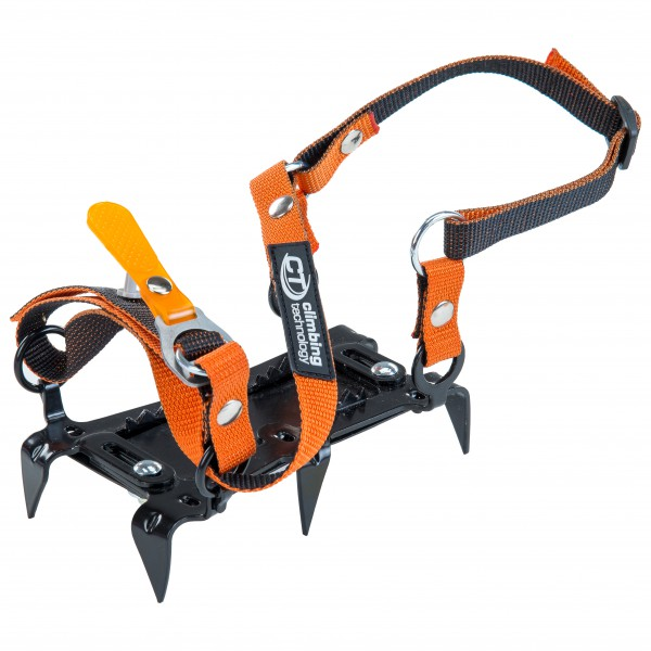 Climbing Technology - Mini Crampon 6 P - Broddar