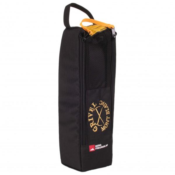 Grivel - Crampon Safe Bergfreunde Edition - Sac à crampons